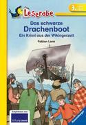Das schwarze Drachenboot