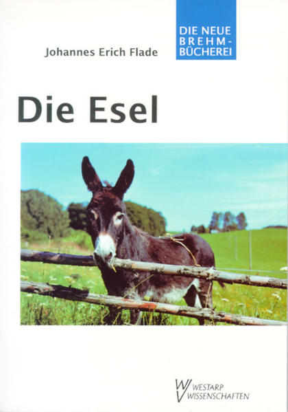 Die Esel als Buch
