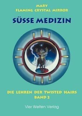 Süße Medizin, Bd. 2 als Buch