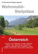 Wohnmobil-Stellplätze 06. Österreich