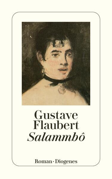 Salammbo als Taschenbuch