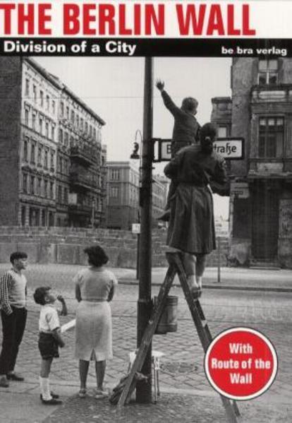 The Berlin Wall als Buch