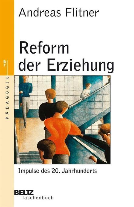Reform der Erziehung als Taschenbuch