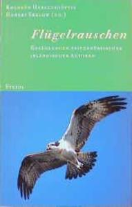 Flügelrauschen als Taschenbuch