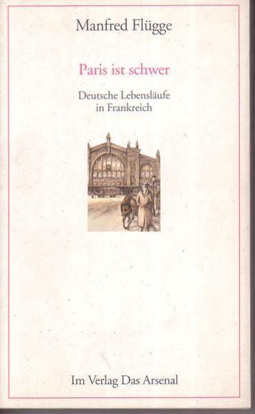 ' Paris ist schwer' als Buch