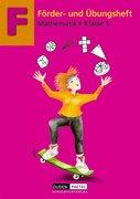 Förder- und Übungsheft Mathematik Klasse 5