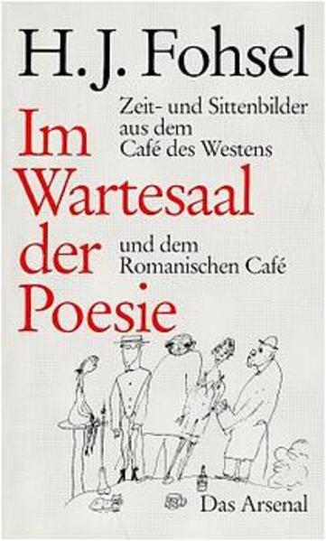 Im Wartesaal der Poesie als Buch