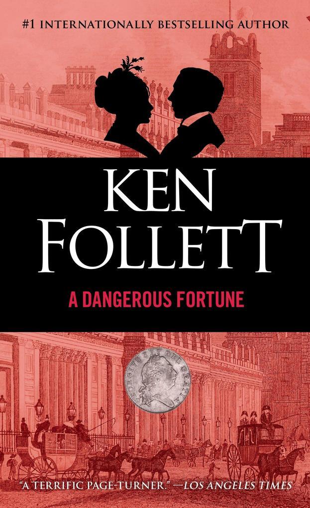 A Dangerous Fortune als Taschenbuch