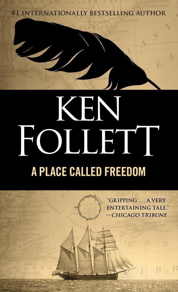 A Place Called Freedom als Taschenbuch