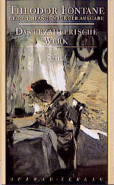 Das erzählerische Werk 11. Stine als Buch