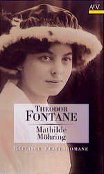 Mathilde Möhring als Taschenbuch
