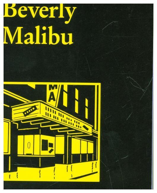 Beverly Malibu als Taschenbuch