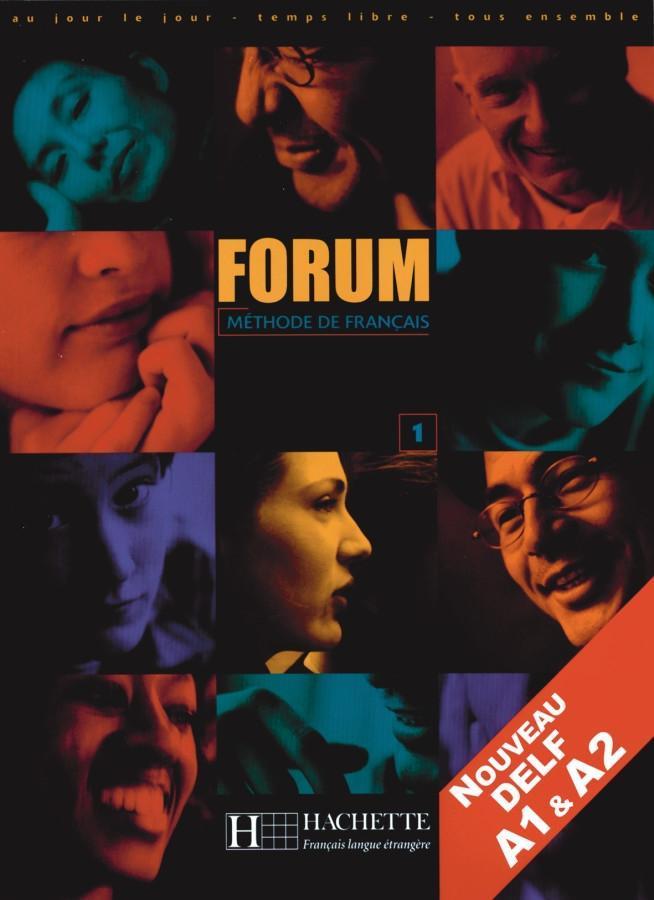 Forum 1. Lehrbuch als Buch