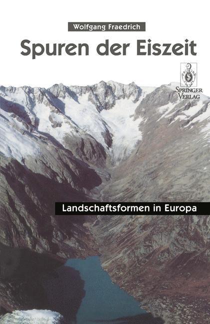 Spuren der Eiszeit als Buch