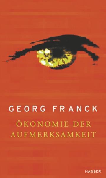 Ökonomie der Aufmerksamkeit als Buch (kartoniert)