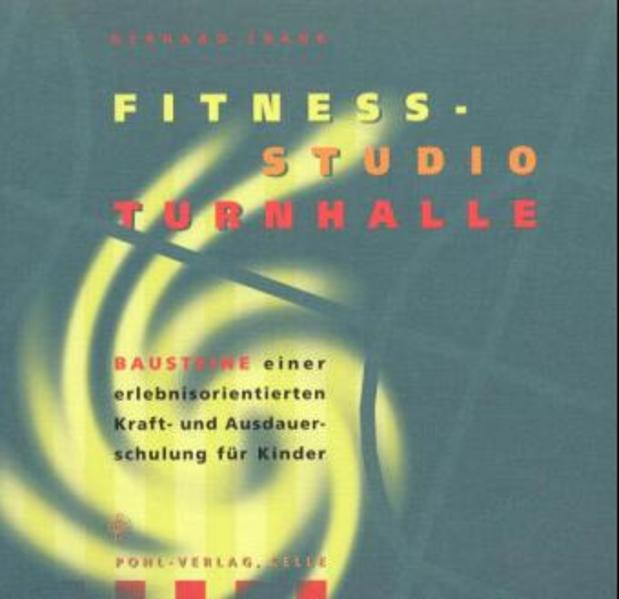 Fitness-Studio Turnhalle als Buch