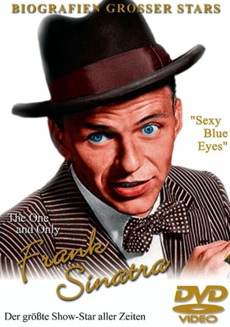 Frank Sinatra als DVD