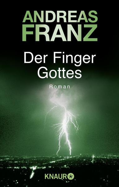 Der Finger Gottes als Taschenbuch