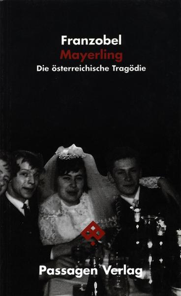 Mayerling als Buch