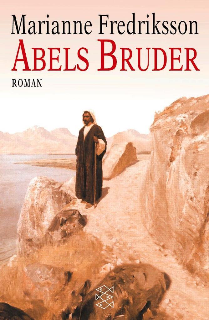 Abels Bruder als Taschenbuch
