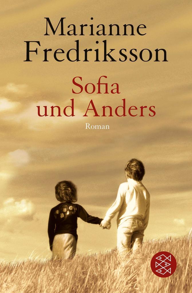 Sofia und Anders als Taschenbuch
