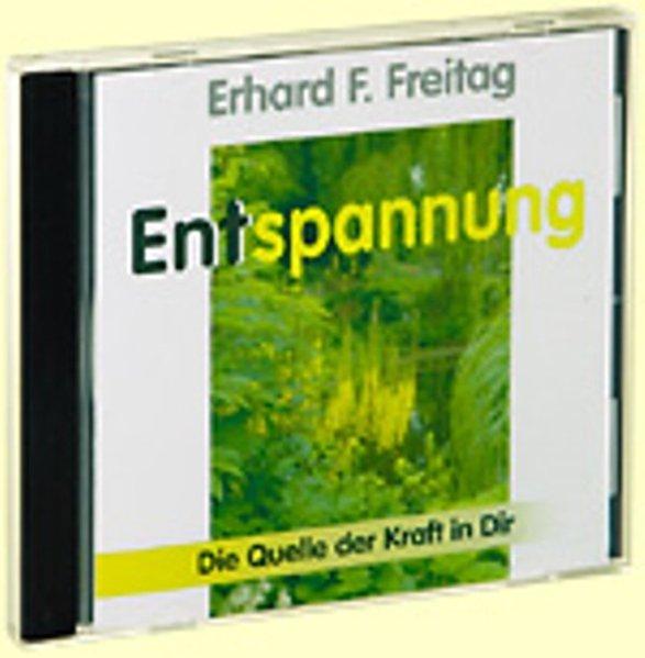 Entspannung. CD als Hörbuch