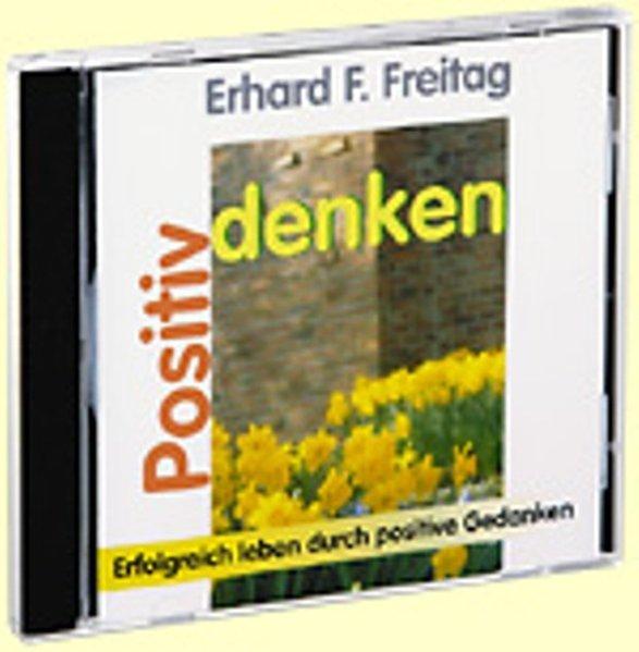 Positiv denken. CD als Hörbuch