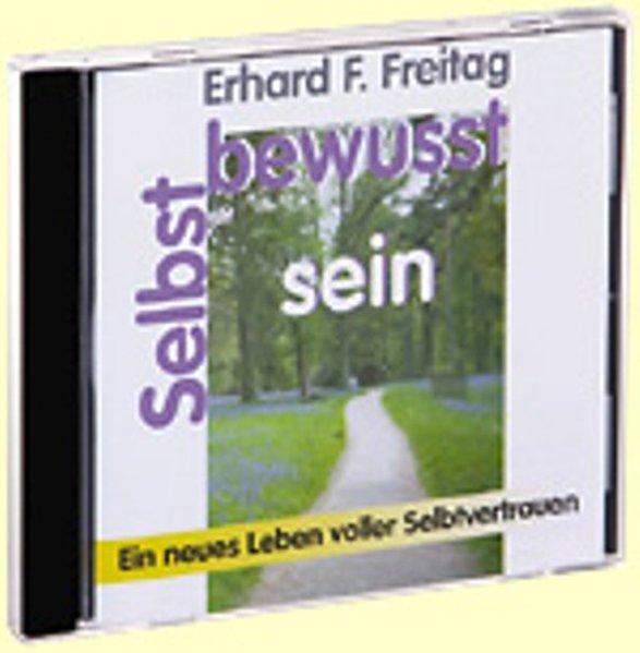 Selbstbewußtsein. CD als Hörbuch CD
