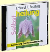 Selbstheilung. CD