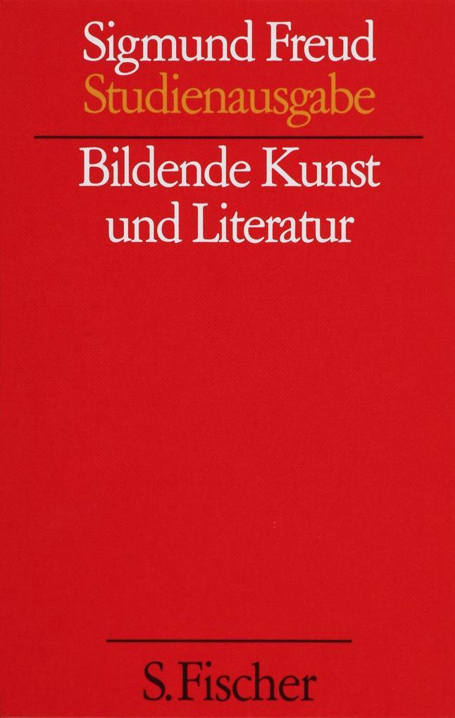 Bildende Kunst und Literatur als Buch