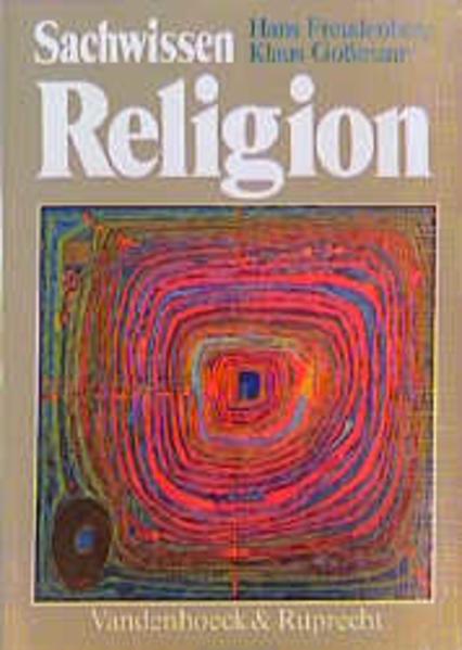 Sachwissen Religion als Buch