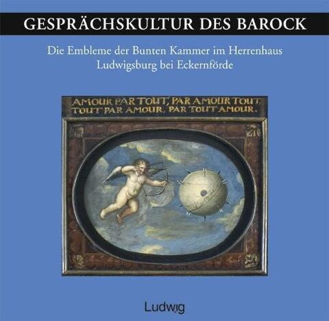 Gesprächskultur des Barock als Buch