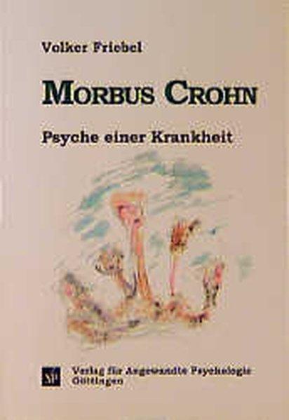 Morbus Crohn als Buch