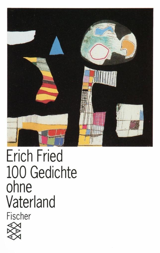 Hundert Gedichte ohne Vaterland als Taschenbuch