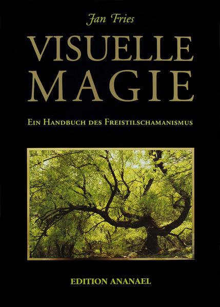 Visuelle Magie als Buch