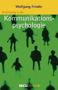 Einführung in die Kommunikationspsychologie als Buch
