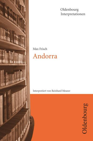 Andorra. Interpretationen als Taschenbuch
