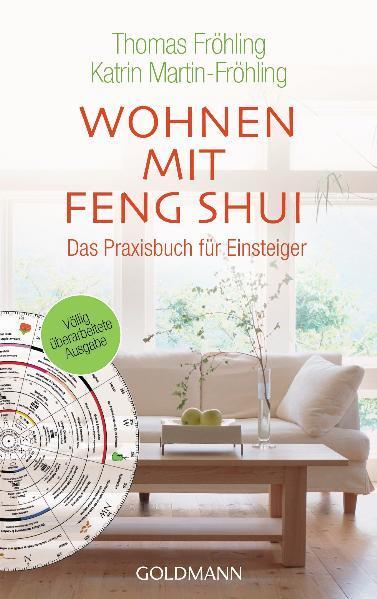 Wohnen mit Feng Shui als Taschenbuch