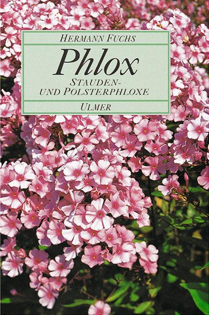 Phlox als Buch