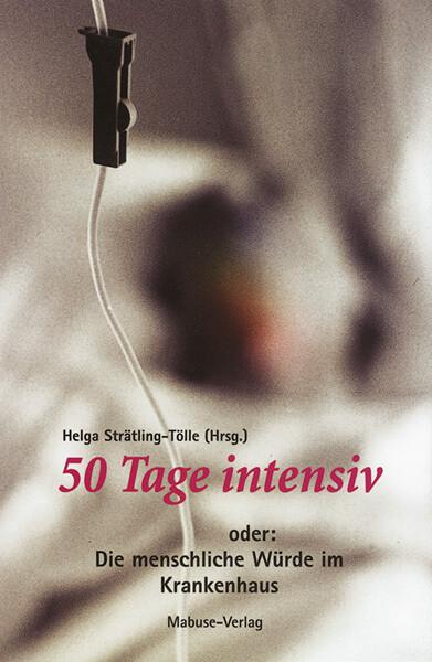 Fünfzig Tage intensiv als Buch
