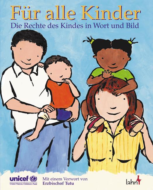 Für alle Kinder als Buch