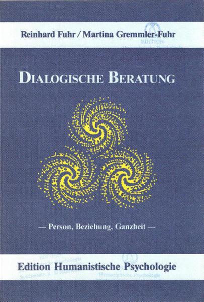 Dialogische Beratung als Buch