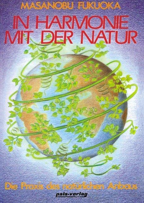 In Harmonie mit der Natur als Buch