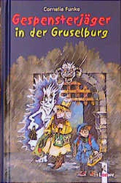 Gespensterjäger 03 in der Gruselburg als Buch