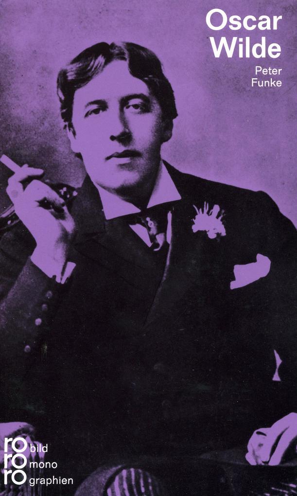 Oscar Wilde als Taschenbuch