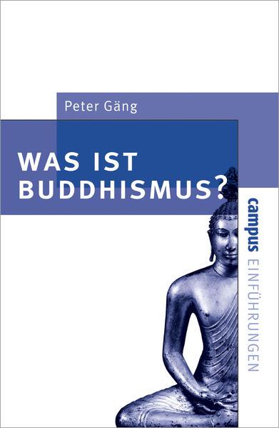 Buddhismus als Buch