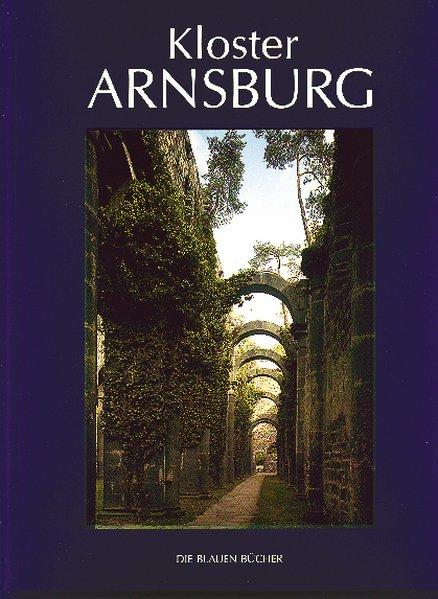 Kloster Arnsburg in der Wetterau als Buch