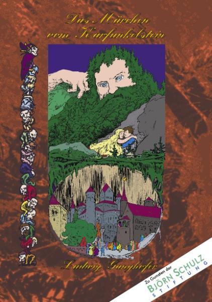 Das Märchen vom Karfunkelstein als Buch