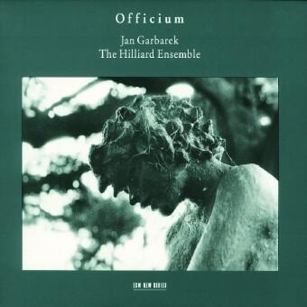 Officium. Klassik-CD als CD