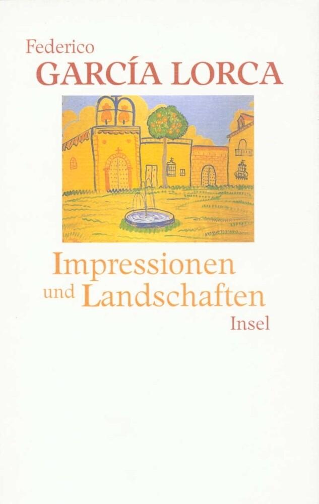 Impressionen und Landschaften als Buch